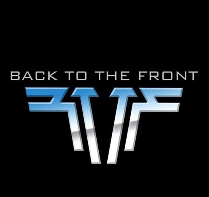Back To The Front Tour Dates