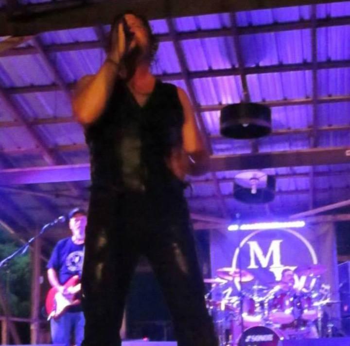 Monkey Wrench Band,TN Tour Dates
