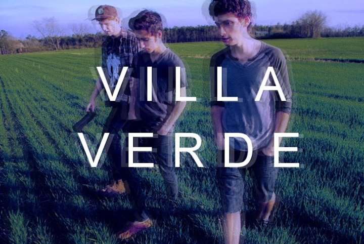 Villa Verde Tour Dates