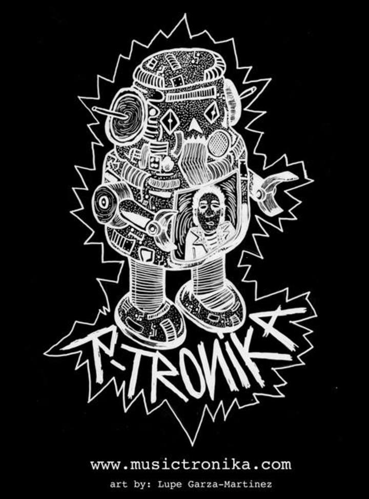 R-Tronika Tour Dates