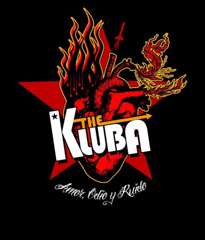 The Kluba Tour Dates