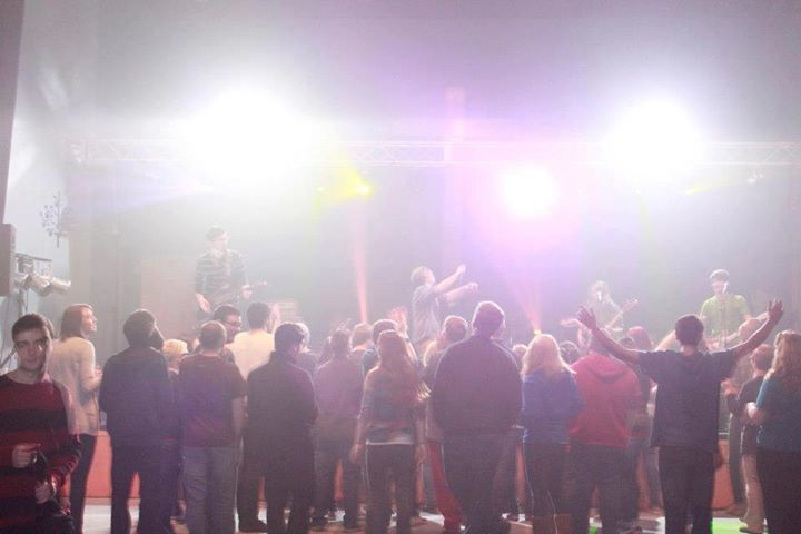 Arise Productions Tour Dates