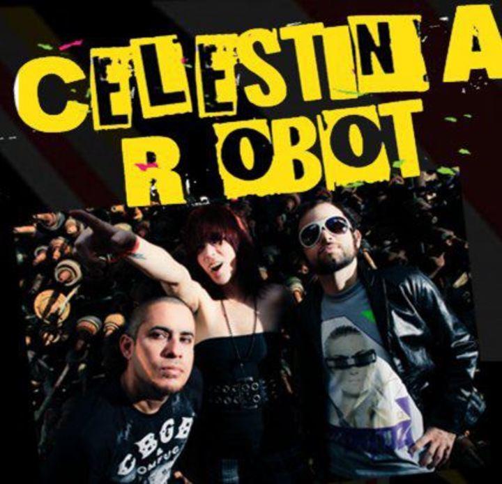 Celestina Robot Tour Dates