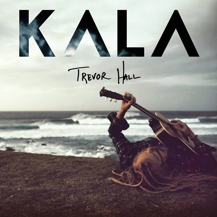 Trevor Hall @ KCC Performing Arts Center - Lihue, HI