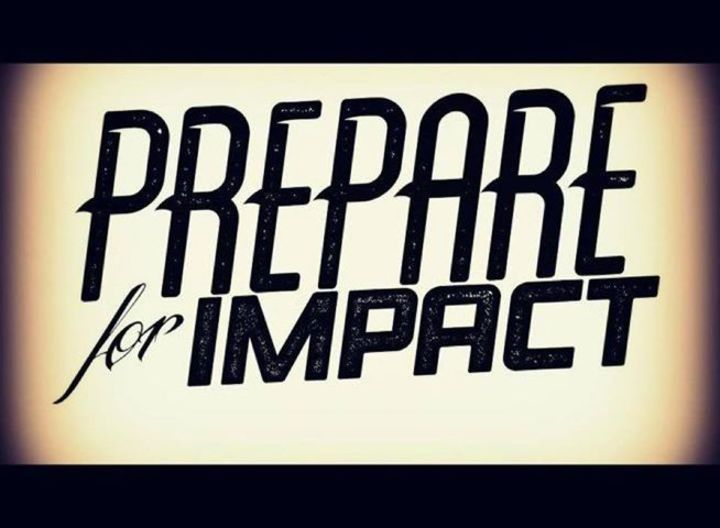 Prepare For Impact Tour Dates