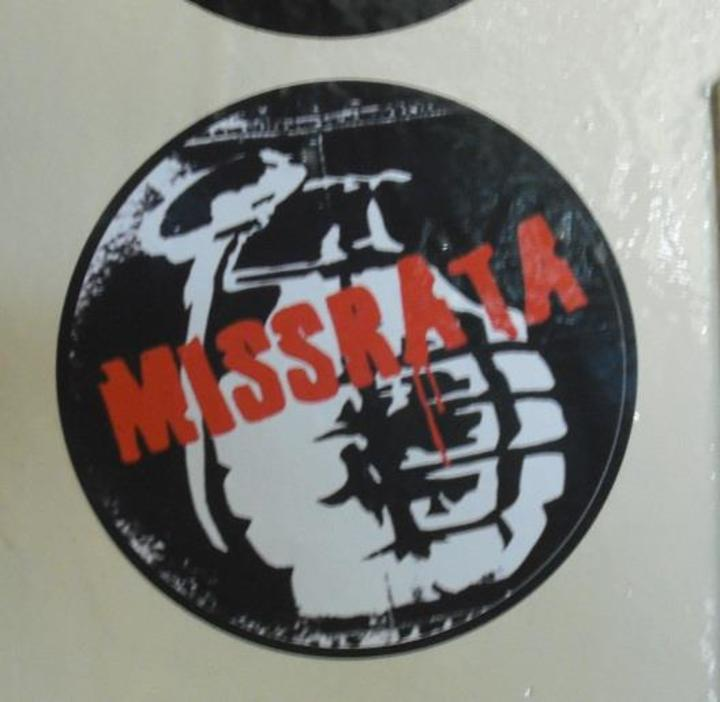 MISSRATA Tour Dates