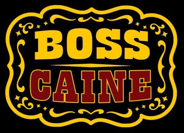 Boss Caine Tour Dates