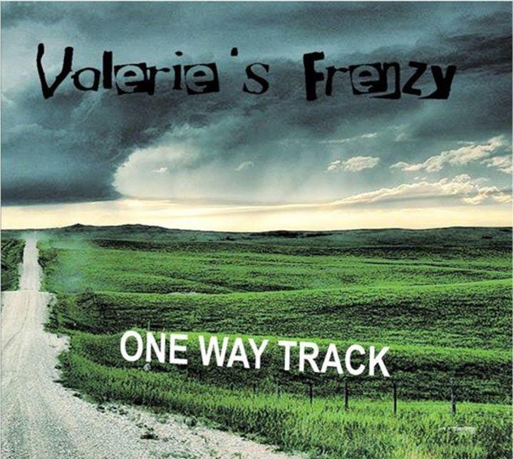 Valerie's Frenzy Tour Dates