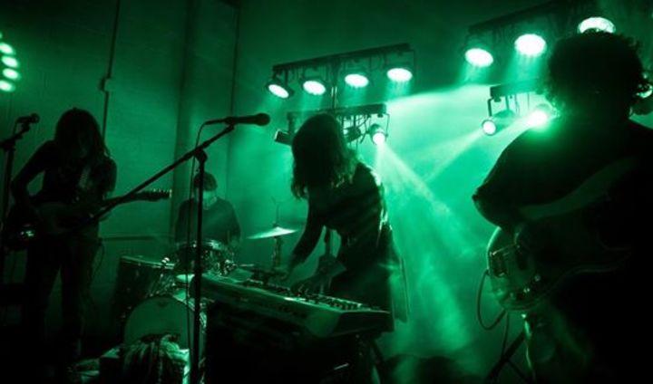 Luna Moth Tour Dates