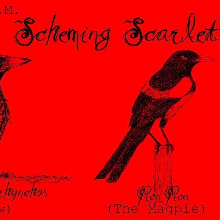 Scheming Scarlet Tour Dates