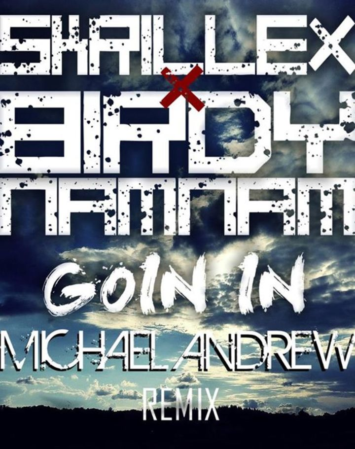 Michael Andrew Tour Dates