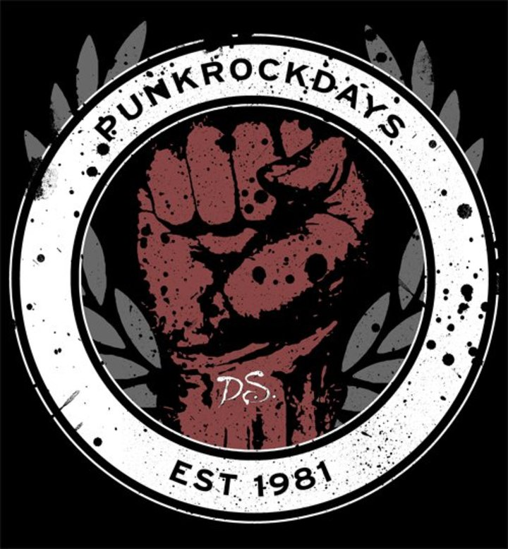 Punk Rock Days Tour Dates