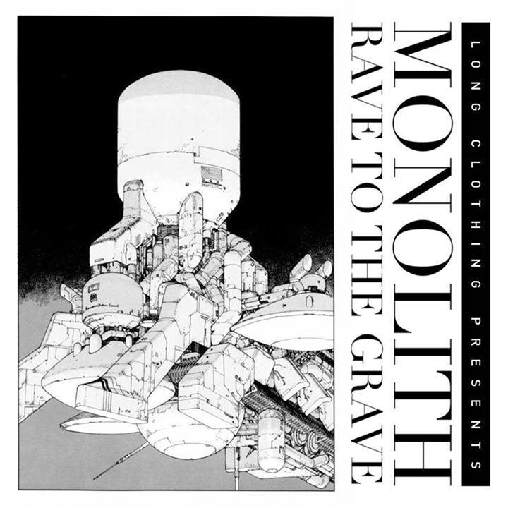 Monolith Tour Dates