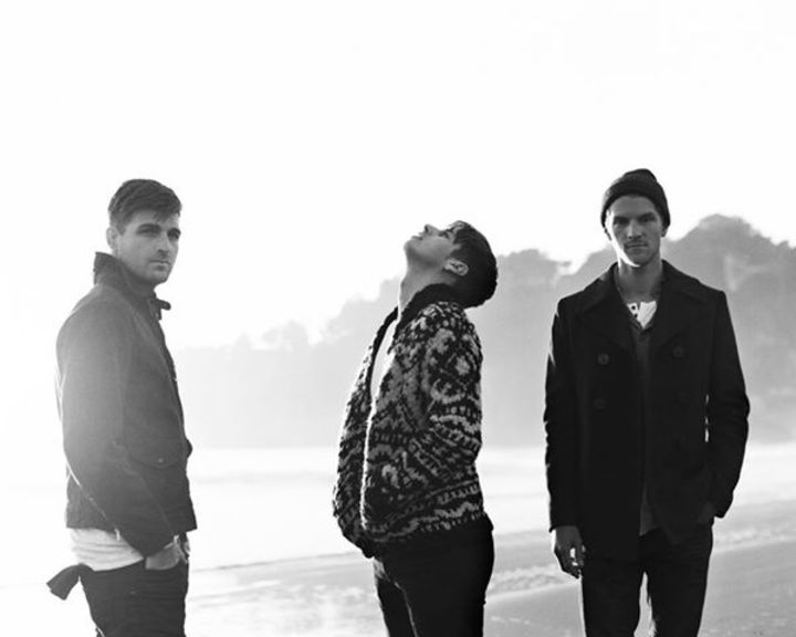 Foster the People (Vietnam) Tour Dates