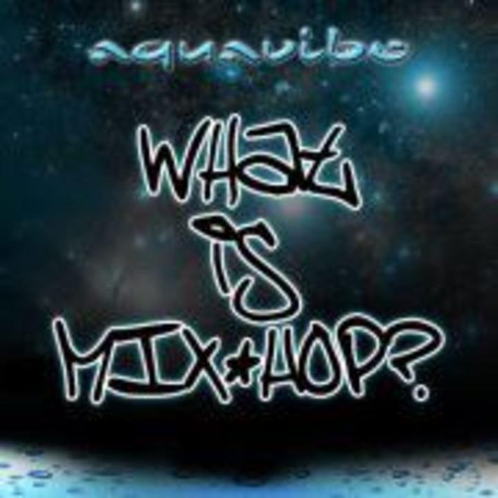 Aquavibe Tour Dates