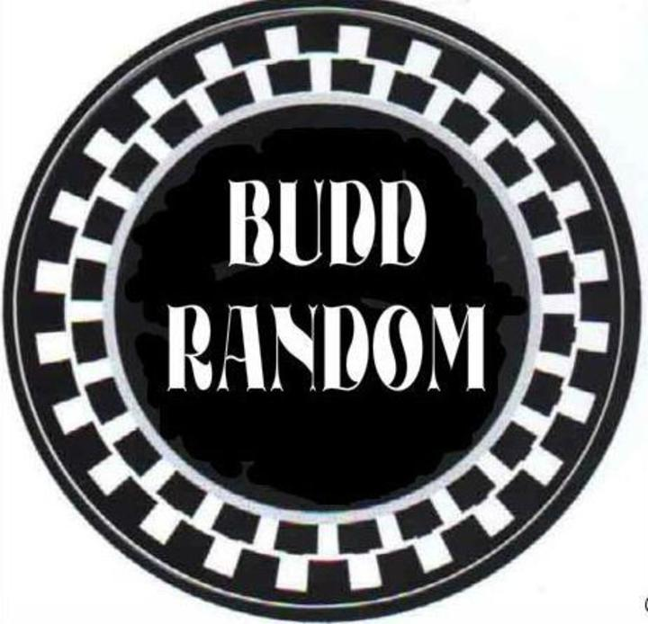 Budd Random Tour Dates
