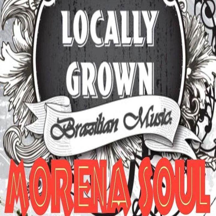 Morena Soul Tour Dates