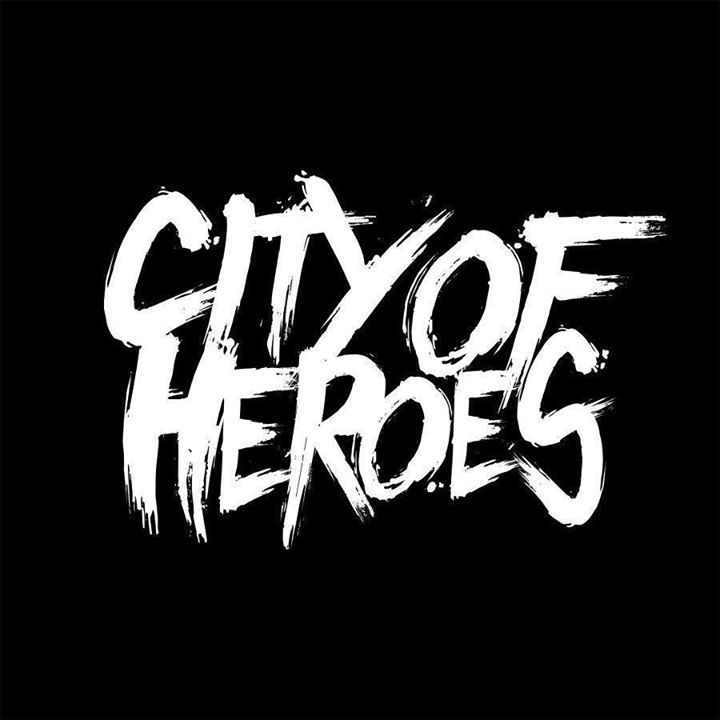 City of Heroes Tour Dates