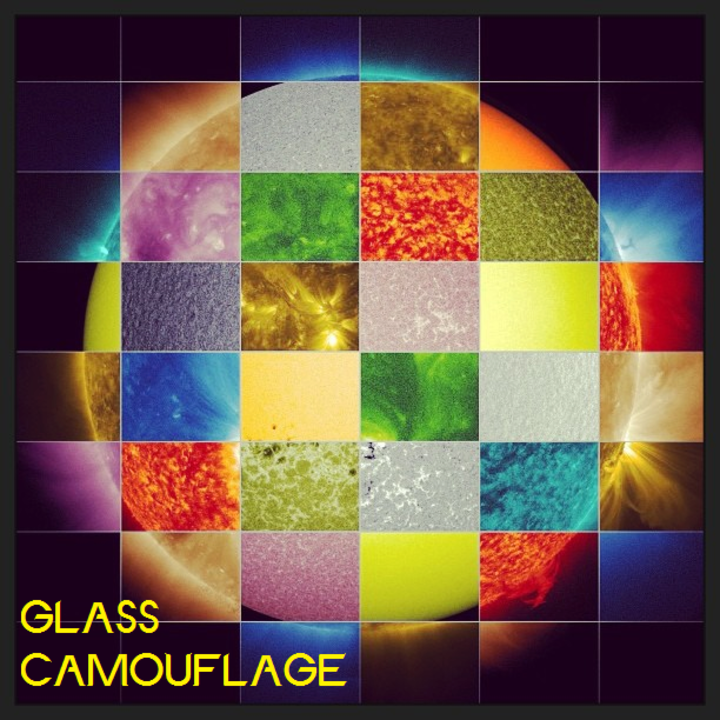 Glass Camouflage Tour Dates