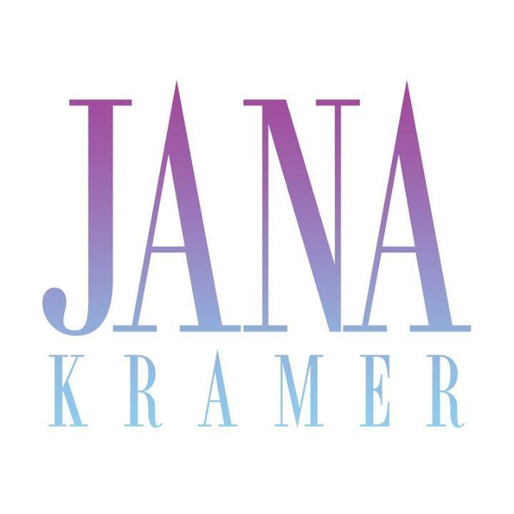 Jana Kramer @ Blossom Music Center - Cuyahoga Falls, OH