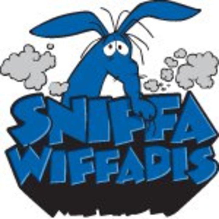 Sniffawiffadis Tour Dates