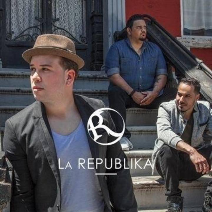 La Republika Tour Dates