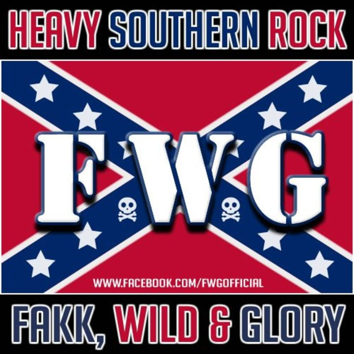 Fakk Wild & Glory Tour Dates