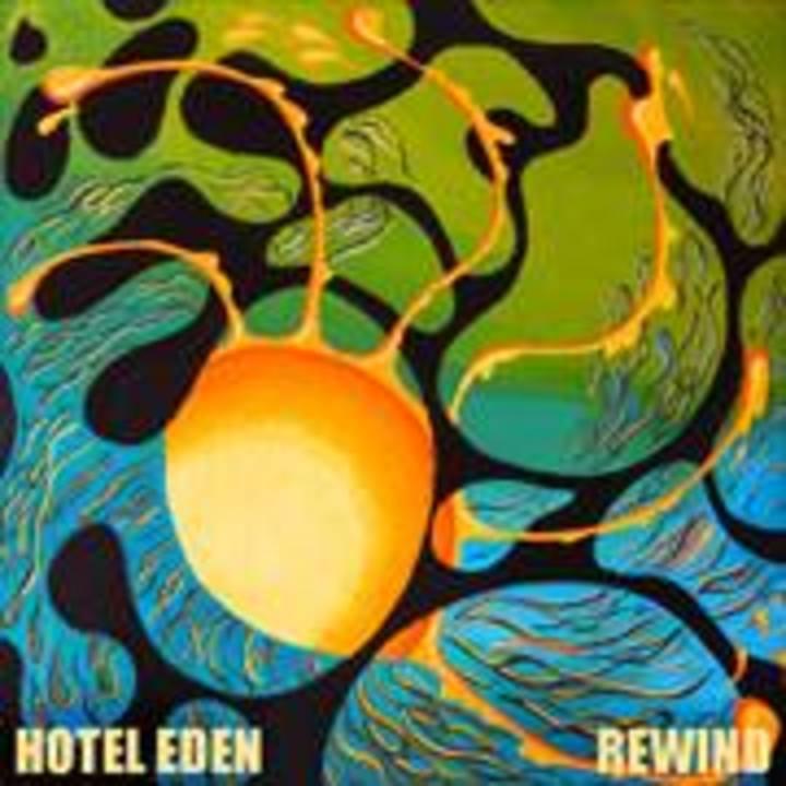 Hotel Eden Tour Dates