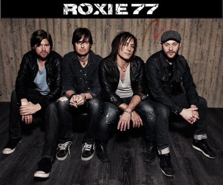 Roxie 77 Tour Dates