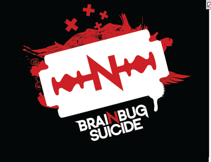 Brainbug Suicide Tour Dates