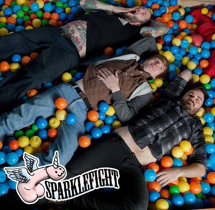 Sparklefight Tour Dates