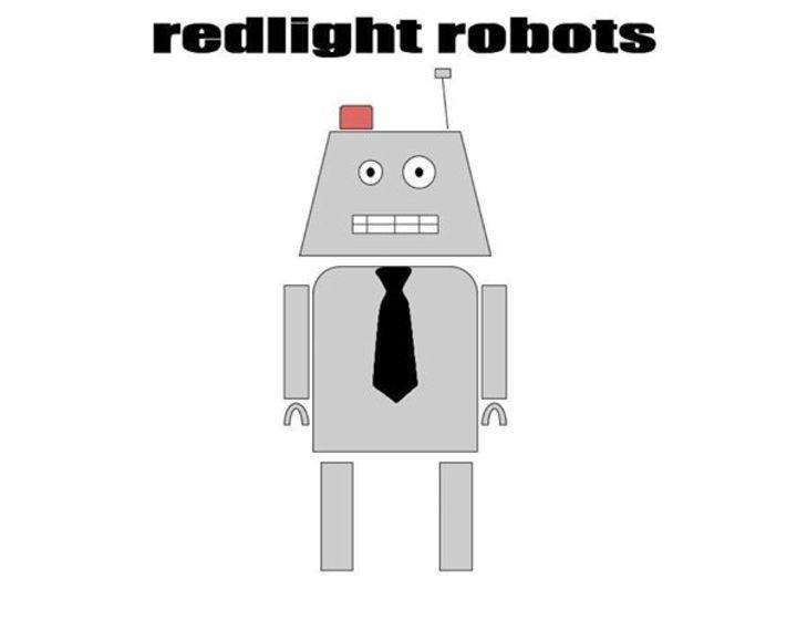 Redlight Robots Tour Dates