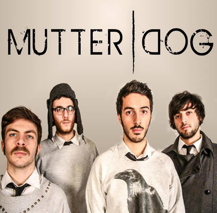 MUTTER DOG Tour Dates