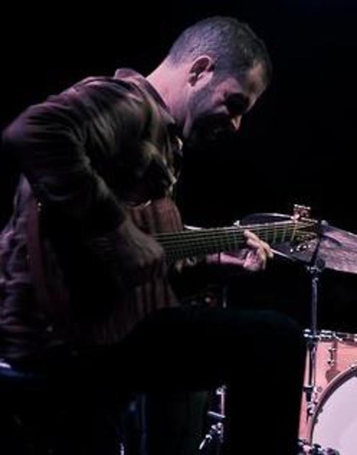 Charlie Hunter @ Rockwood 3 - New York, NY