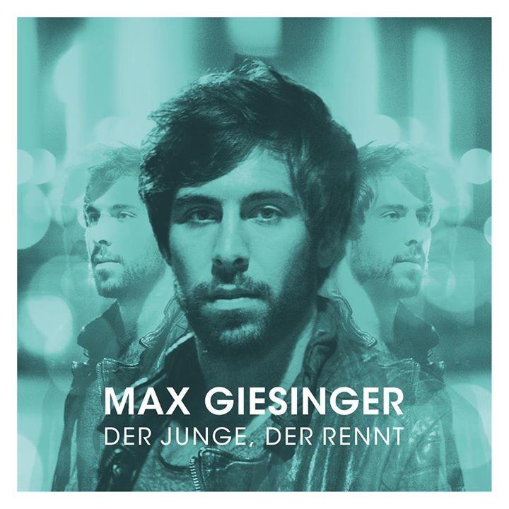 Max Giesinger Tour Dates