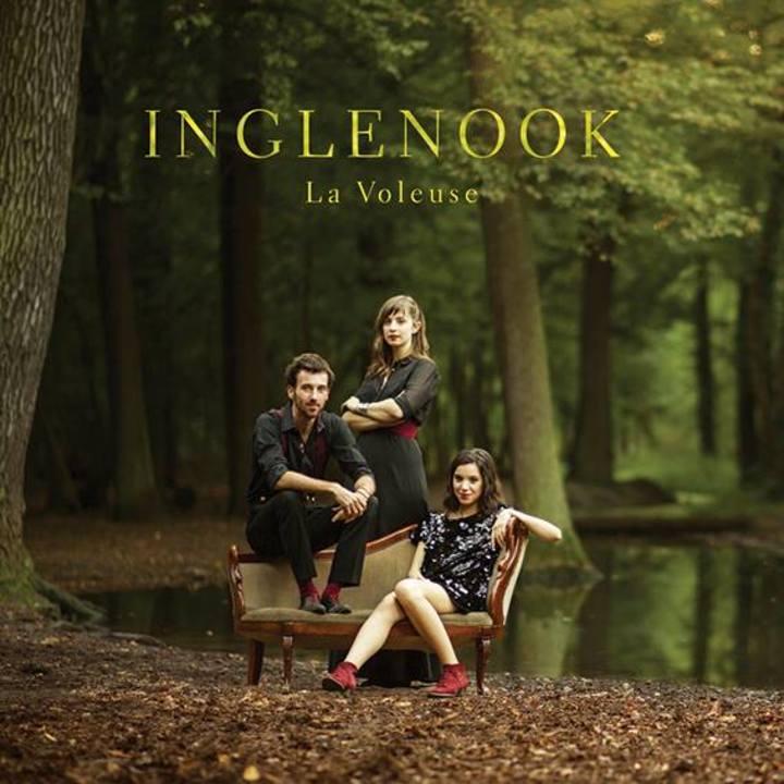 Inglenook Tour Dates