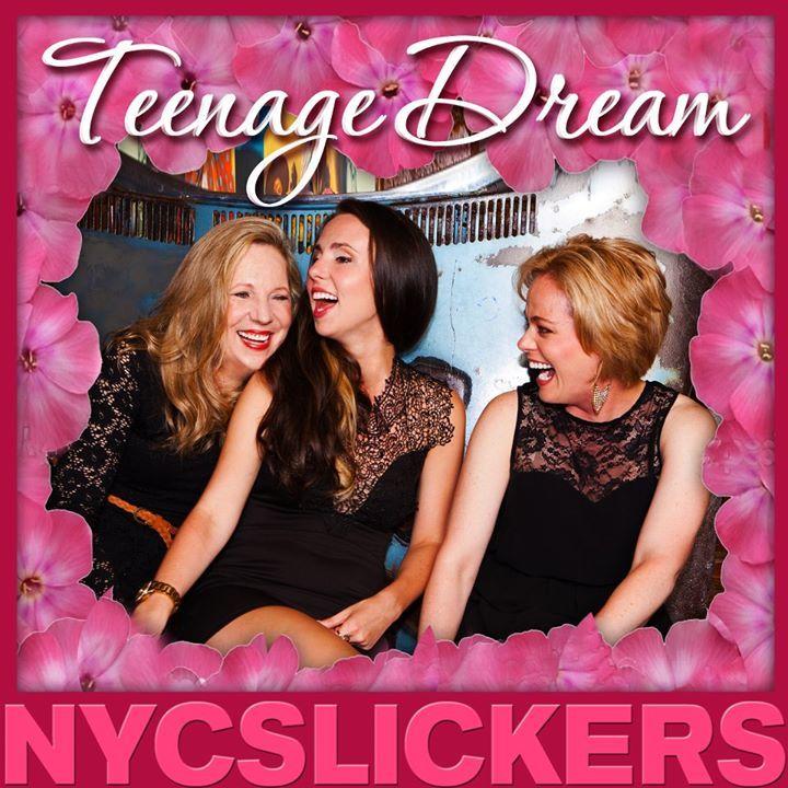 NYCity Slickers Tour Dates