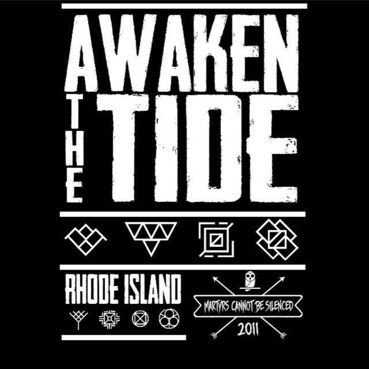 Awaken the Tide Tour Dates