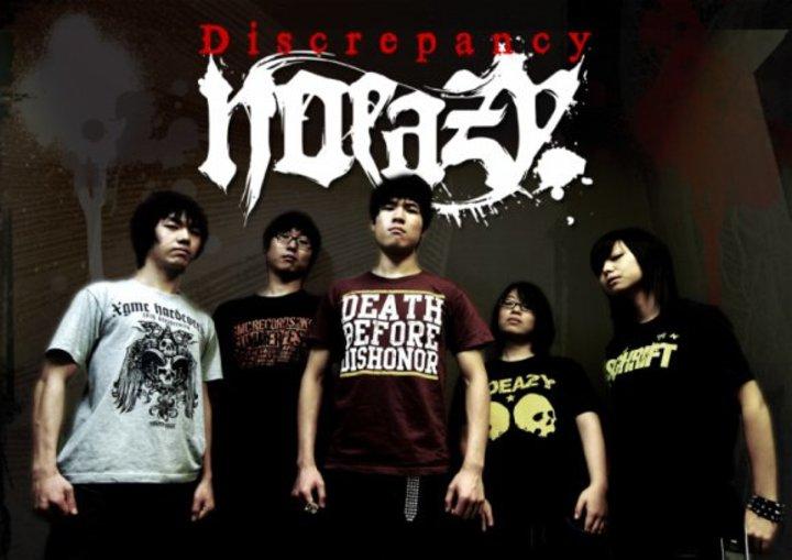 noeazy Tour Dates
