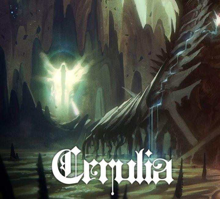 Cerulia Tour Dates