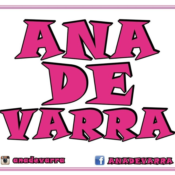 ANADEVARRA Tour Dates