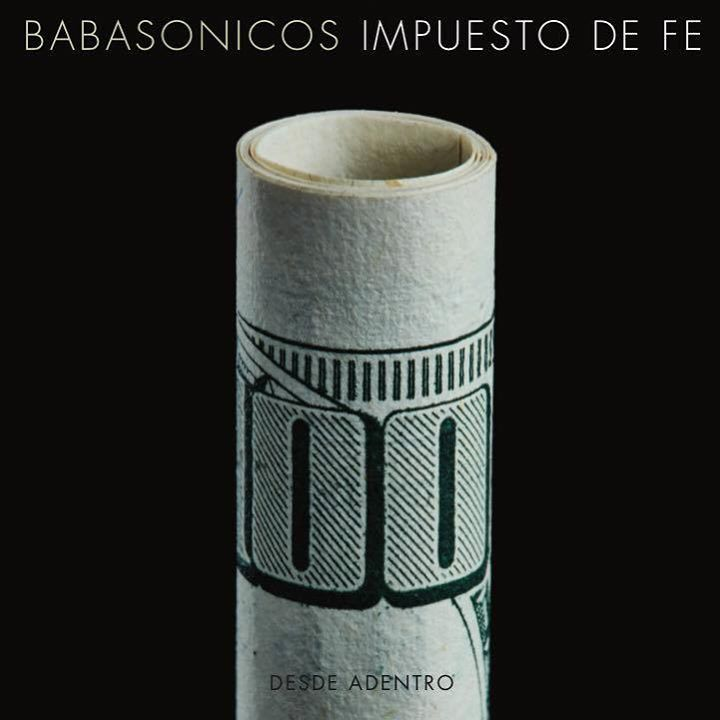 Babasónicos Tour Dates