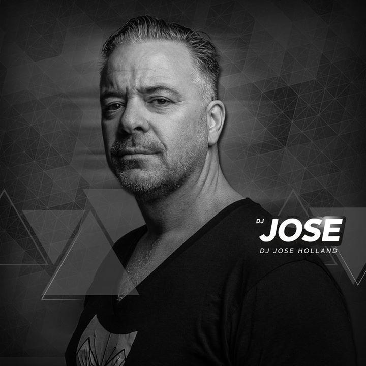 DJ JOSE HOLLAND Tour Dates