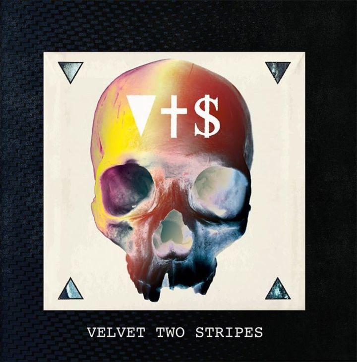 Velvet Two Stripes Tour Dates