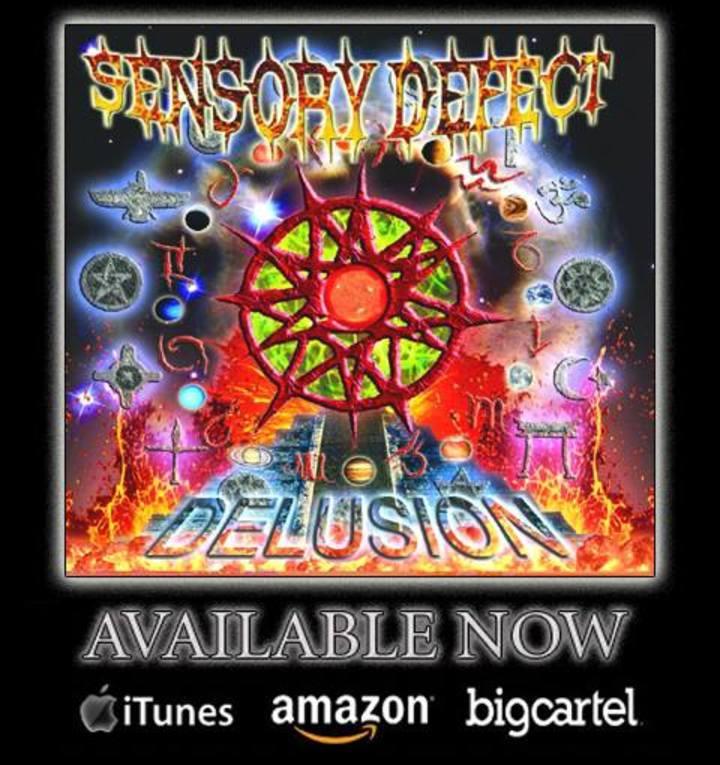 Sensory Defect Tour Dates
