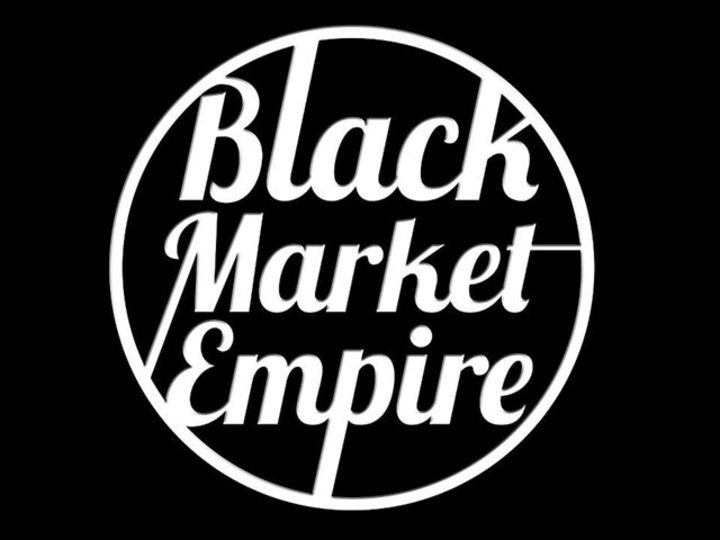 Black Market Empire Tour Dates