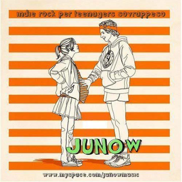 Junow Tour Dates