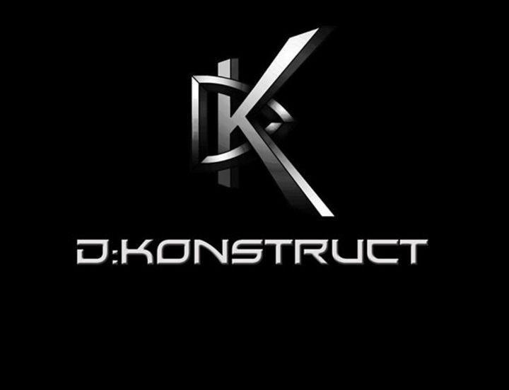 D:konstruct Tour Dates