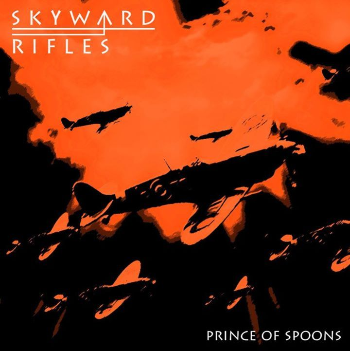 Skyward Rifles Tour Dates