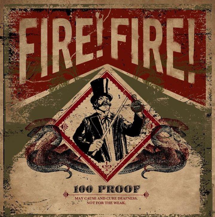 FireFire Tour Dates